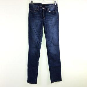 Calvin Klein  Womens Blue  Jeans  Sz 6 DR10437